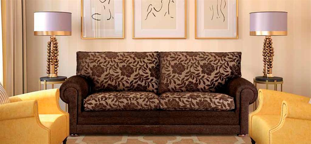 Tienda de muebles en Íscar (Valladolid), Muebles Rufino