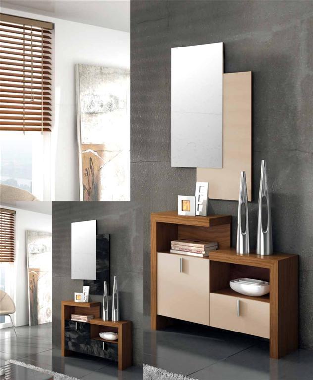 Conjunto entrada catlogo de muebles auxiliares muebles for Muebles getafe
