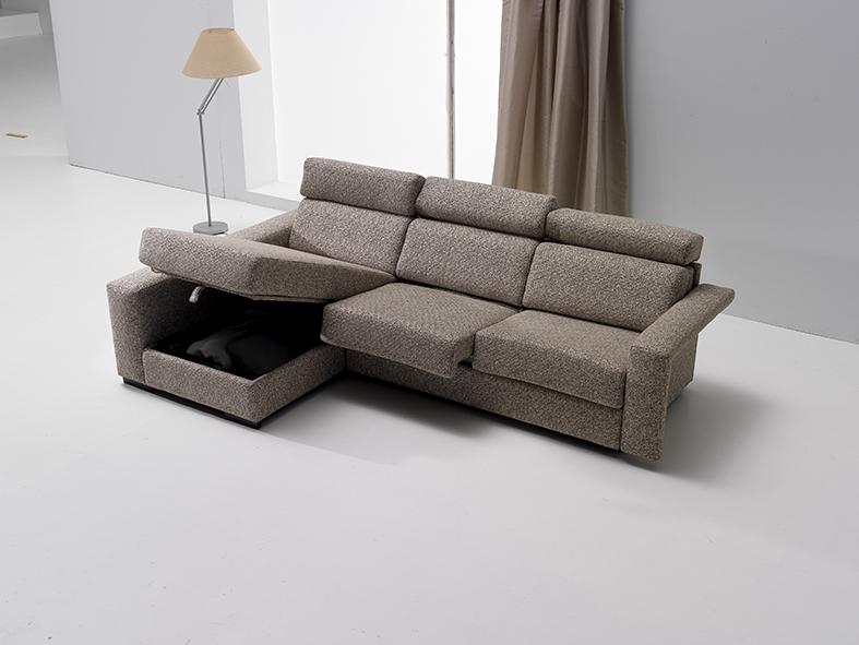 Cheiselonge cama asientos extr