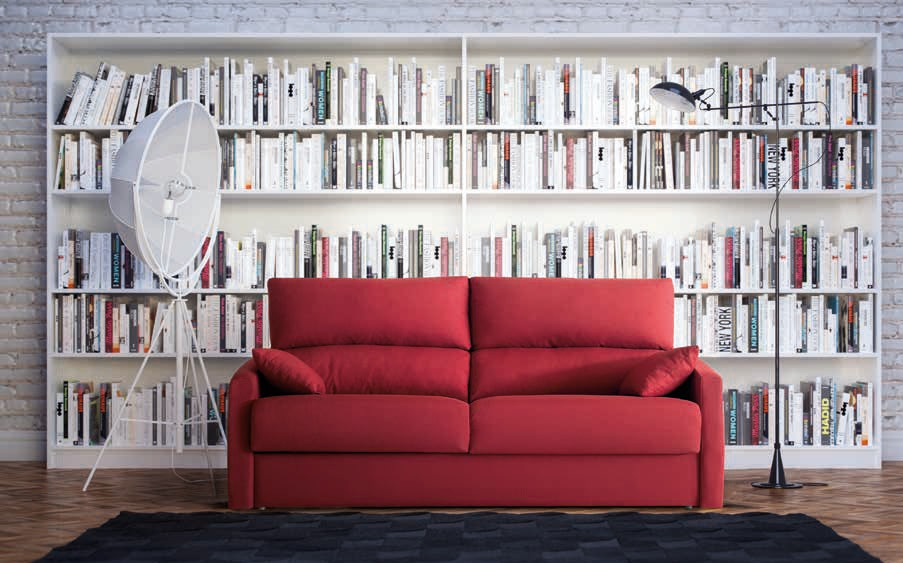Sofa - Cama
