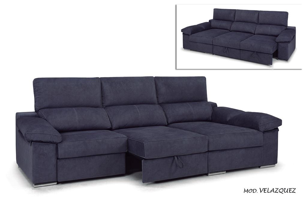sofa con chaisselongue