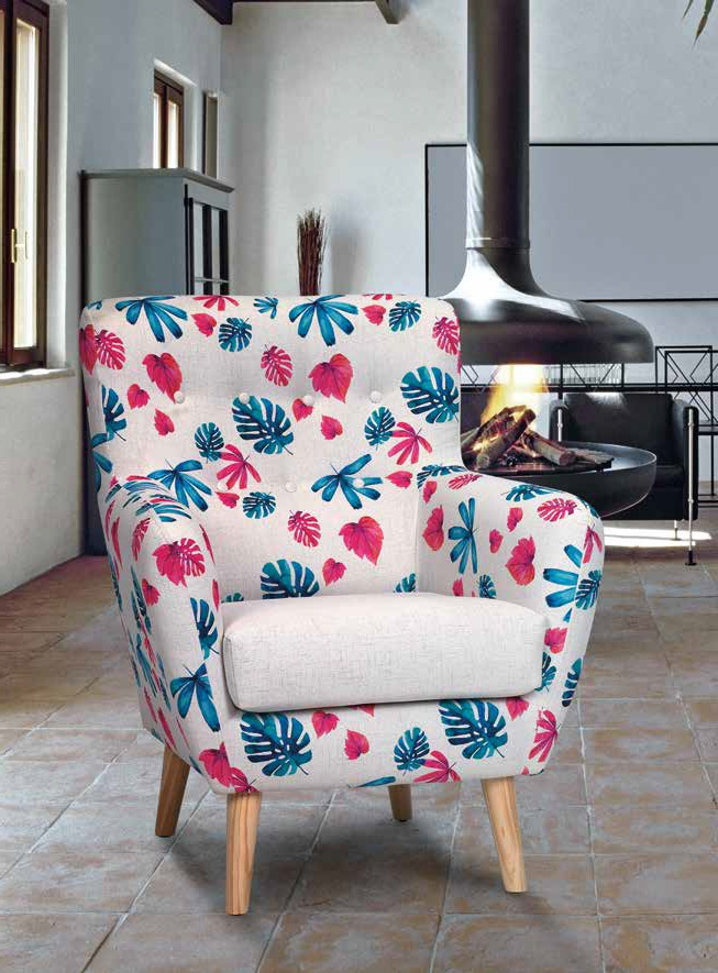 SILLON DE SALON