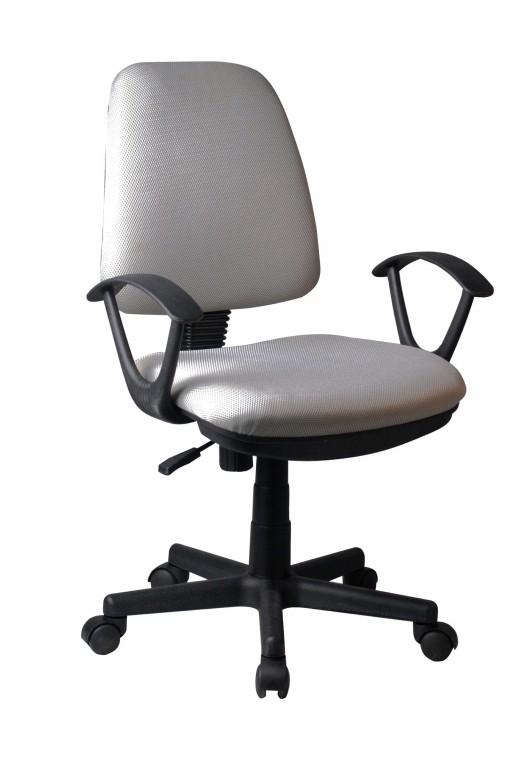 Silla escritorio Gris