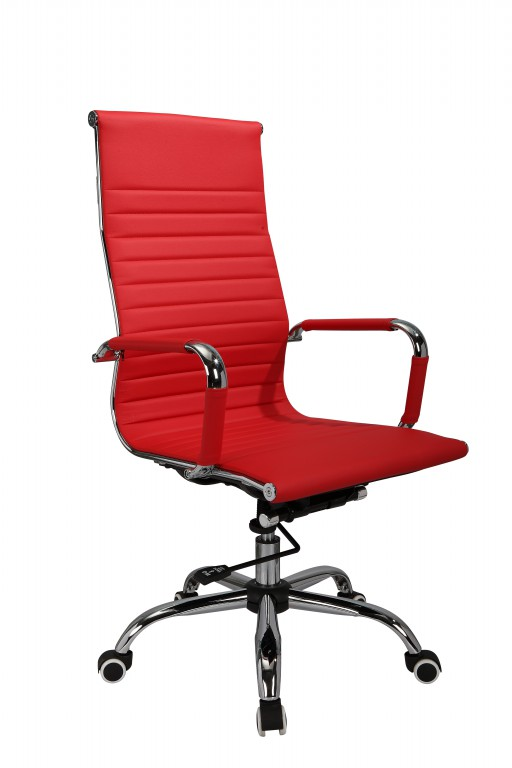 Silla escritorio Red