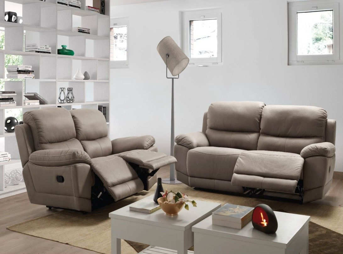 SOFA 3+2 PLAZAS RELAX