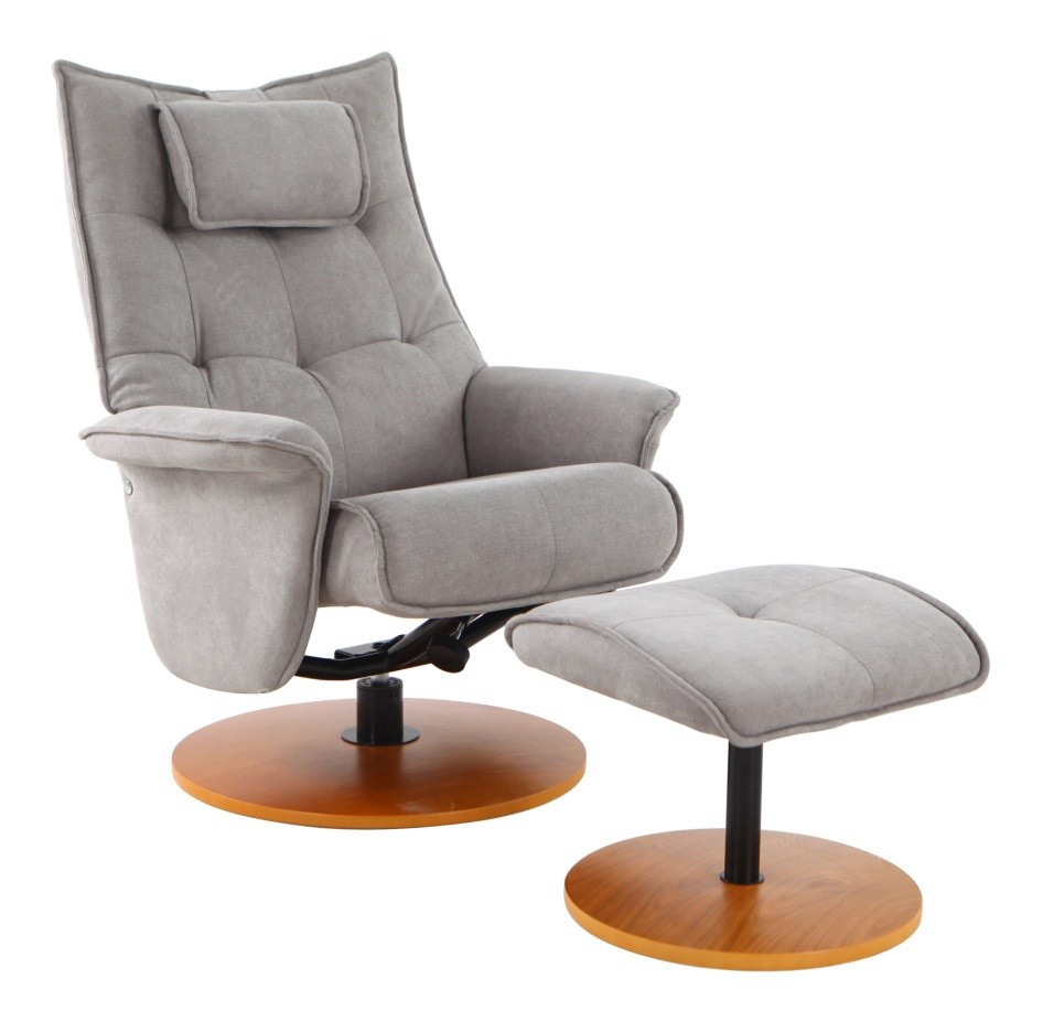 SILLON CON REPOSAPIES