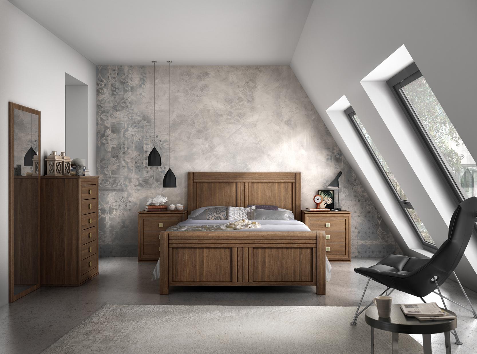 Conoce Nuestros Muebles Para Dormitorios # Muebles Pumarin Armarios