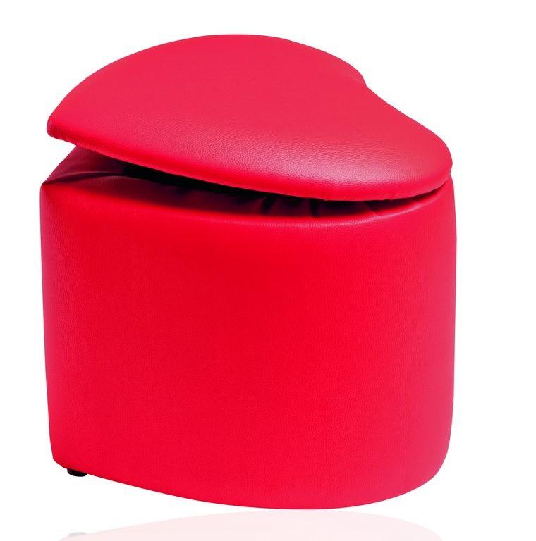 Pufs con tapa catlogo de muebles auxiliares muebles los for Muebles los pacos