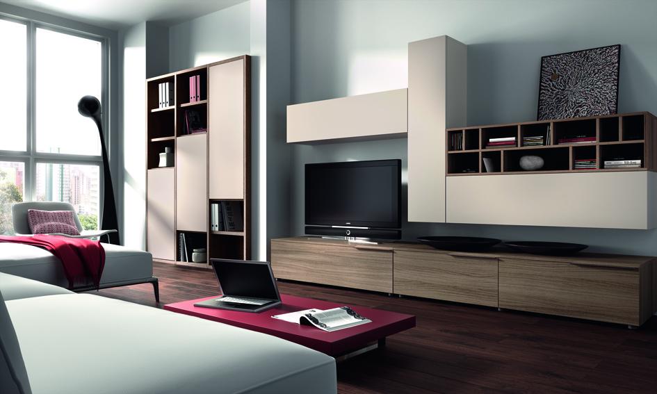 Composici n chapa natural conoce nuestros muebles para salones muebles rufino - Muebles de chapa ...