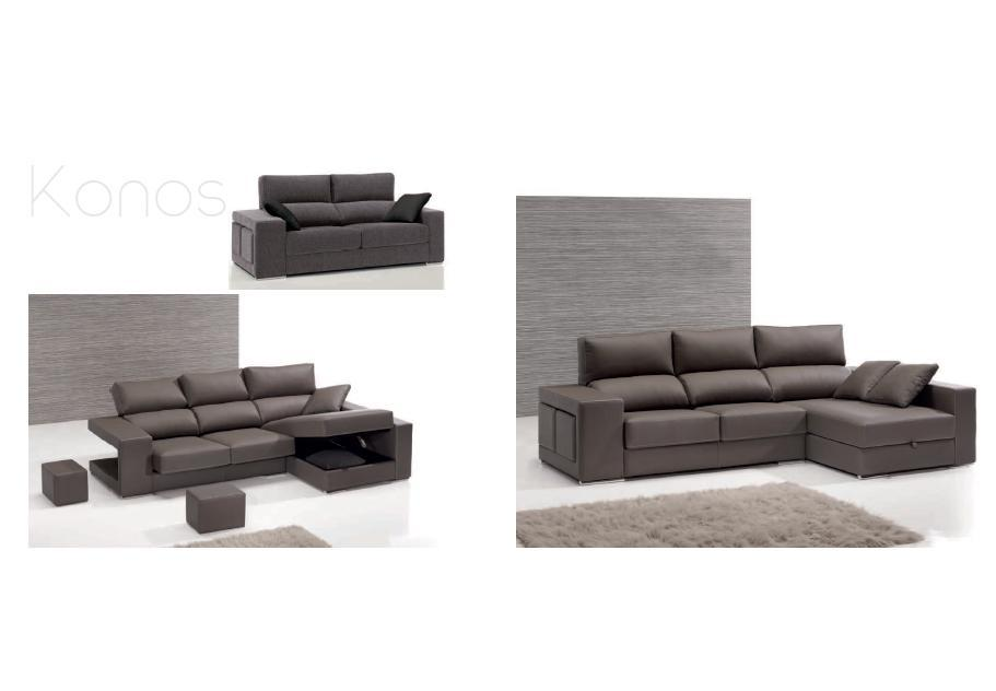 Sofa Cheslong