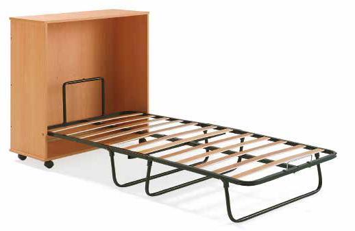 Mueb cama plegable catlogo de muebles auxiliares - Muebles cama plegables para salon ...
